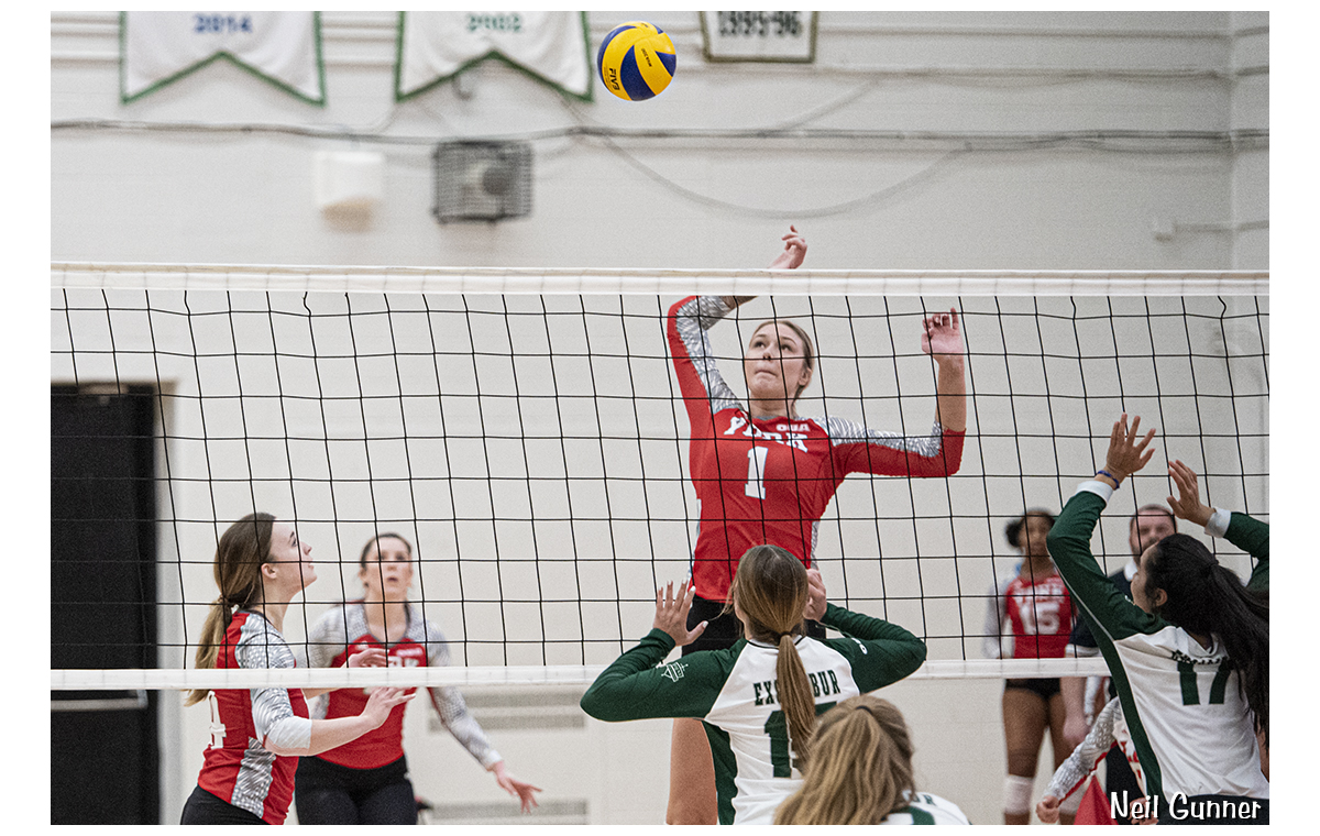 Volleyball image 15