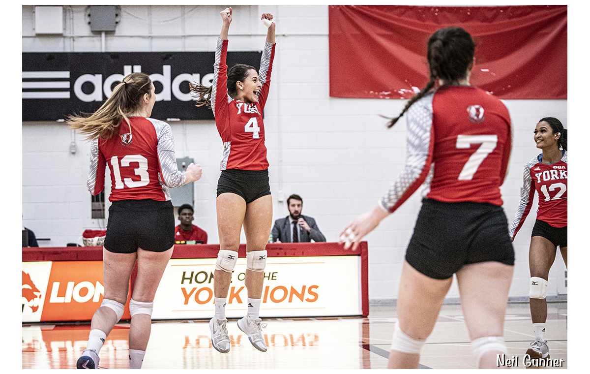 Volleyball image 20