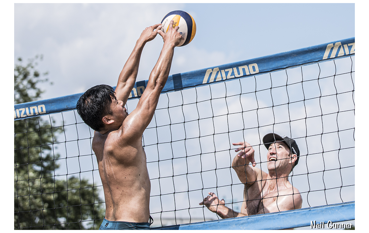 Volleyball image 5